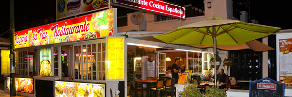 Pizzeria Ristorante Tenerife la Paz  voli pizzeria Tenerife tenerife foto